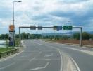 Egyéb út- és hídépítés